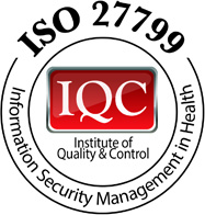 ISO27799